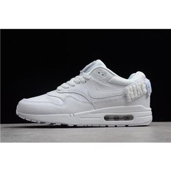 Nike Air Max 1-100 Triple White AQ7826-100