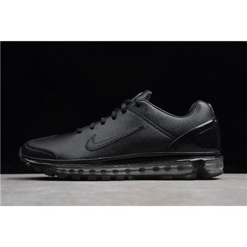 Nike Air Max 2003 SS Triple Black 309726-001