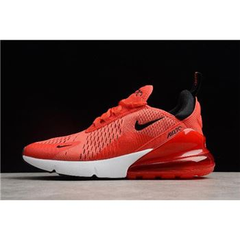 Nike Air Max 270 Habanero Red/Black-White AH8050-601
