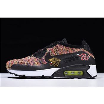 Nike Air Max 90 Ultra 2.0 Flyknit Mult-Color 875943-002