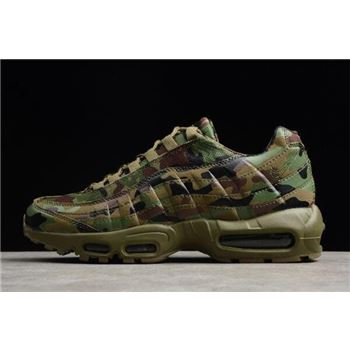 Nike Air Max 95 TT Japan Camo Men's Size 634773-203