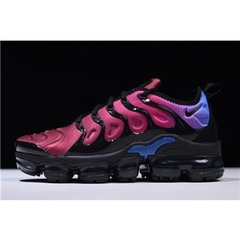 Nike WMNS Air VaporMax Plus Hyper Violet Black/Team Red/Hyper Violet-Racer Blue AO4550-001