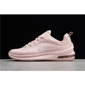 Women's Nike Max Axis Pink/White AA2168-610