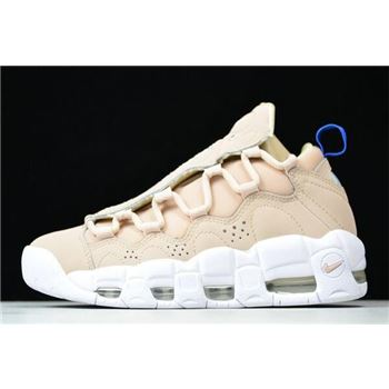 Nike Air More Money Particle Beige/White AO1749-200