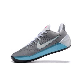 Nike Kobe A.D. McFly Grey Moon Basketball Shoes For Sale