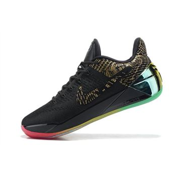 Nike Kobe A.D. Rise and Shine Black/Metallic Gold For Sale
