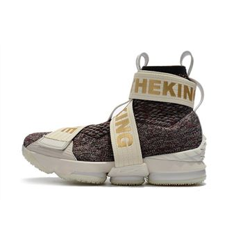 KITH x Nike LeBron 15 Lifestyle Stained Glass Men's Basketball Shoes
