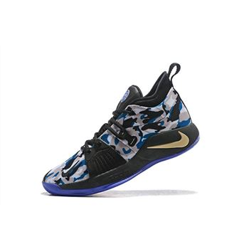 Nike PG 2 EYBL Camo On Sale Free Shipping