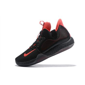 Nike KD Tery 6 Black/Red