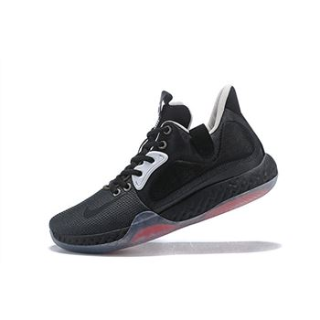 Nike KD Tery 6 Black/White-Red