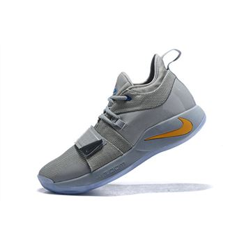 Nike PG 2.5 Wolf Grey/Multi-Color PE