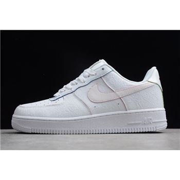 Nike Air Force 1 Low White/Multicolor AQ4139-100